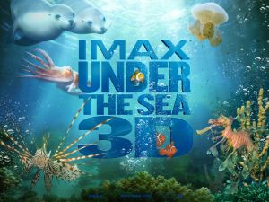 Imax Under the Sea 3D