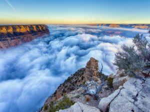 Grand Canyon of Arizona