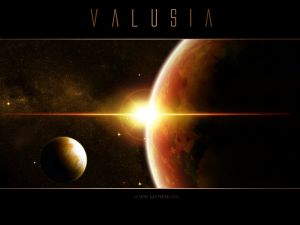 Valusia