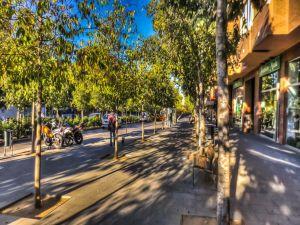 A street in Cornella