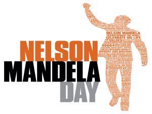 The Nelson Mandela Day