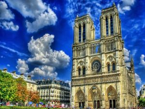 Cathedral of Notre Dame (Paris)