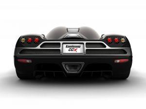 CCX black