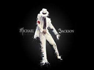 Michael Jackson, liquid dance