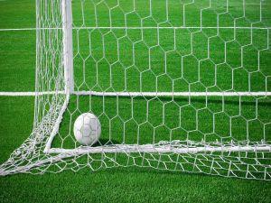 Ball into the goal