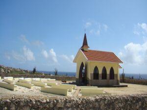 Alto Vista Chapel (Aruba)