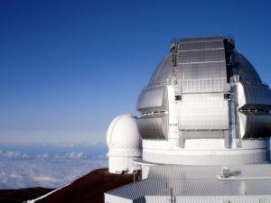 Gemini Observatory