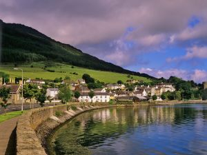 Carlingford, County Louth, Ireland