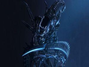 Cyber-Alien