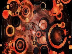 Gears in 3D