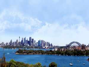 City View in Sydney