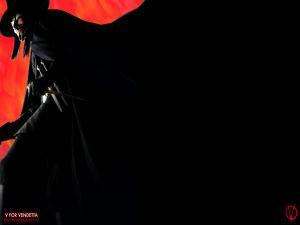 Movie V for Vendetta