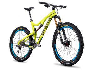 Bike Santa Cruz