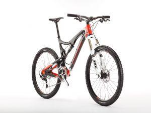 Mountain bike Santa Cruz