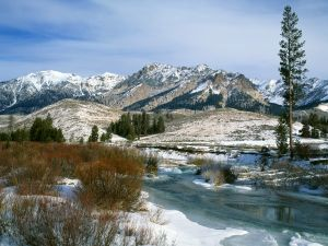 Boulder Mountains (Idaho)