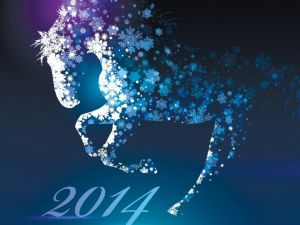 2014, Year of the Horse