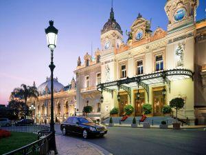 Casino of Monte-Carlo, Monaco