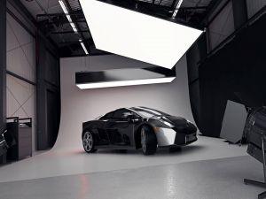 Car Lamborghini Gallardo