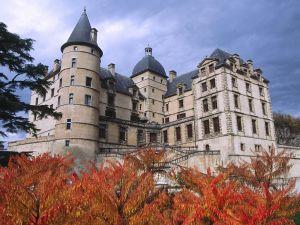Château de Vizille, France