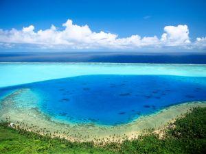 Bora Bora, Pacific Ocean