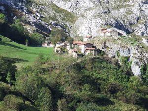 Bulnes, Asturias (Spain)