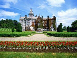 "Manor house ""Adare Manor"", Ireland"