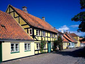 Houses in Denmark