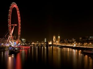 Ferris Wheel Wallpapers