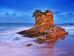 Beach The Camel (Santander)