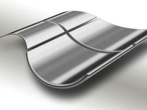 Silvery Windows