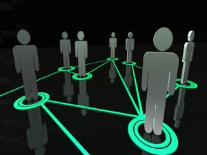 Social networks: connecting people