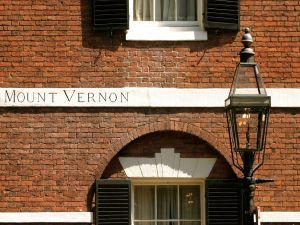 Mount Vernon building