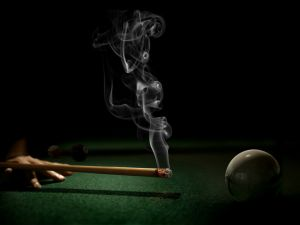 Wallpapers of billiard