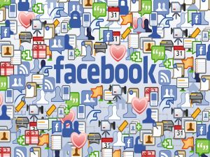 Facebook, a social universe