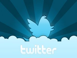 Twitter in the cloud