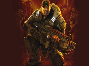 Gears of War (Marcus Fenix)