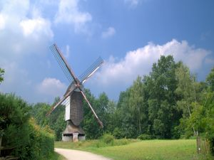 Windmills Wallpapers