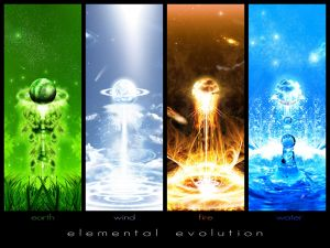 Elemental evolution