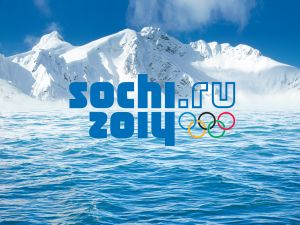 Olympic Winter Games in Sochi 2014